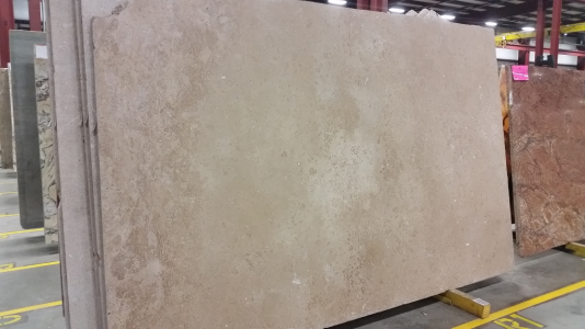 Noce Travertine Honed 3CM